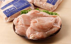 「中札内村」の「北海道・中札内田舎どりムネ肉6kg!!(2kg×3袋)」