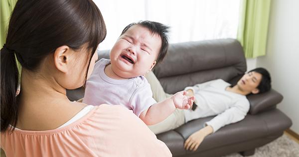 夫婦を襲う「産後クライシス」 出産後、妻の夫への愛情はなぜ薄れるのか