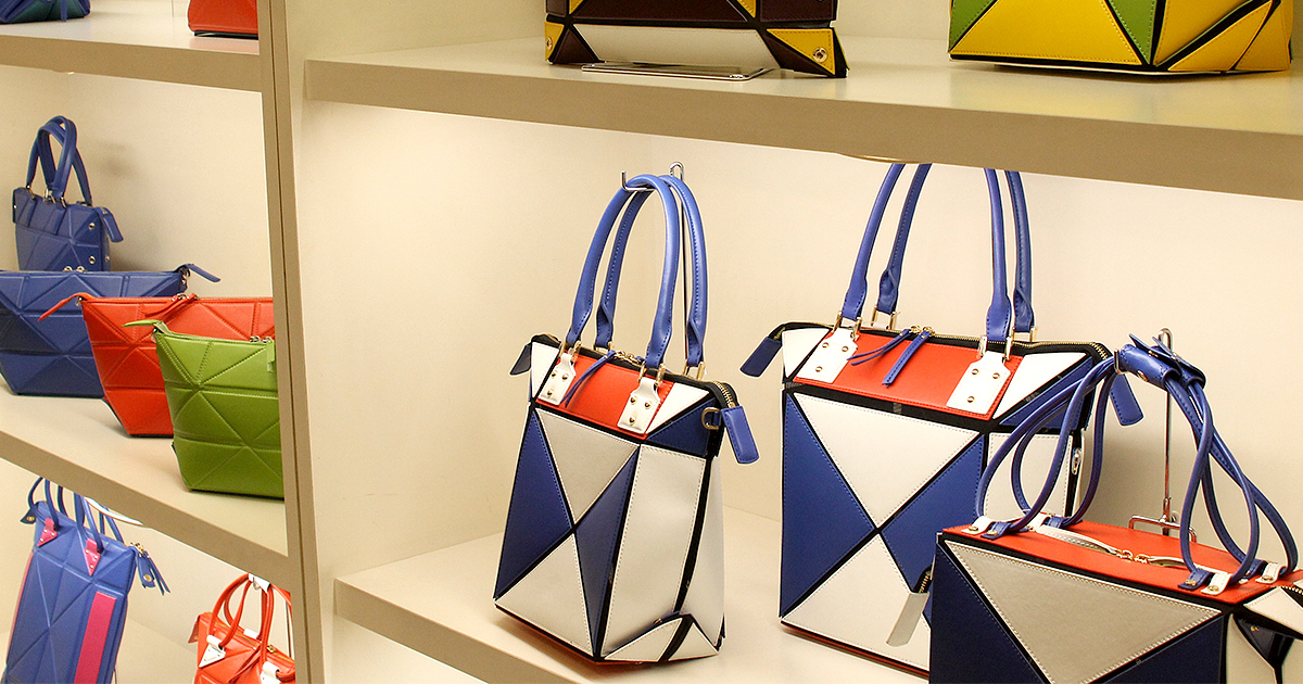 鳥取発の世界的高級ブランド、バッグの「バルコス」躍進の理由