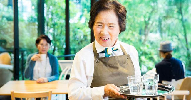 認知症のスタッフを起用「注文をまちがえる料理店」が生む笑顔
