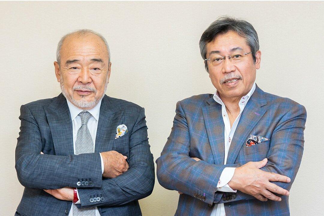 対談 北方謙三×弘兼憲史<br />70歳を過ぎても、今が一番面白い