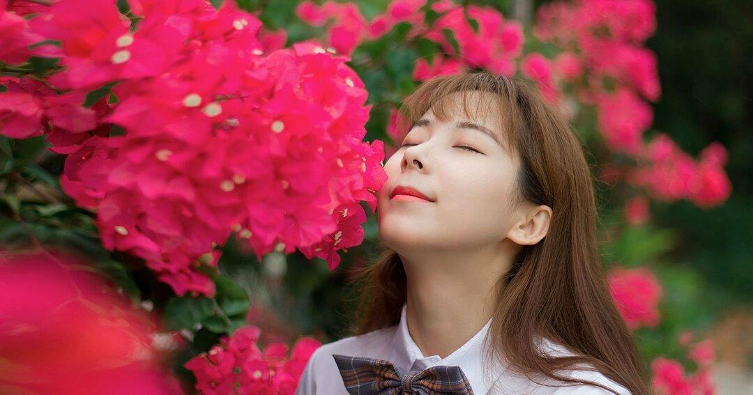 「花が大好き!」という人が気をつけるべき1つのこと