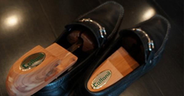 仕事のできる人、できない人はなぜ靴で見分けられるのか