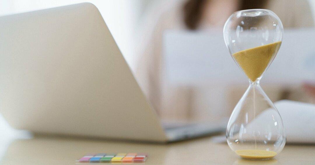 資産運用法は緊急事態宣言続行でも変更なし!「時間管理」で周りと差が付く