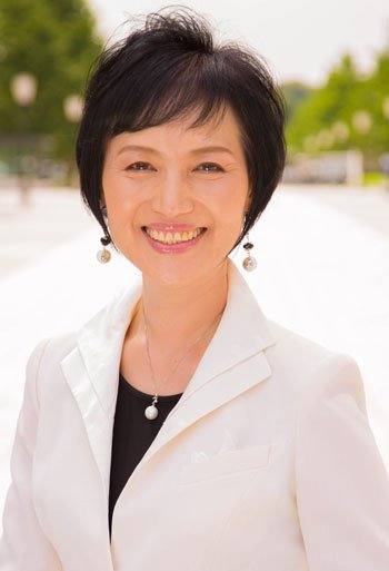 「今こそ『アナログ力』を強化すべきだと思っています」と指摘する朝倉千恵子さん