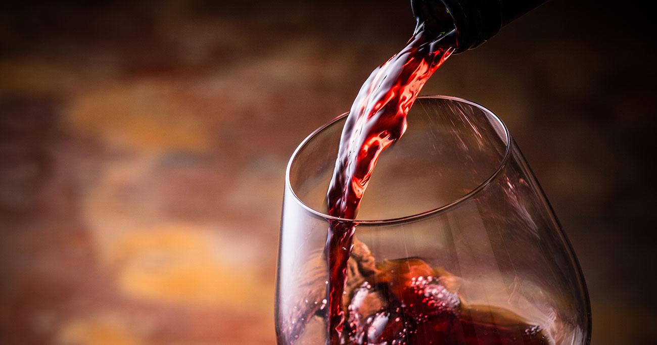 英国王室の「メーガン妃」が溺愛したイタリアワインとは?