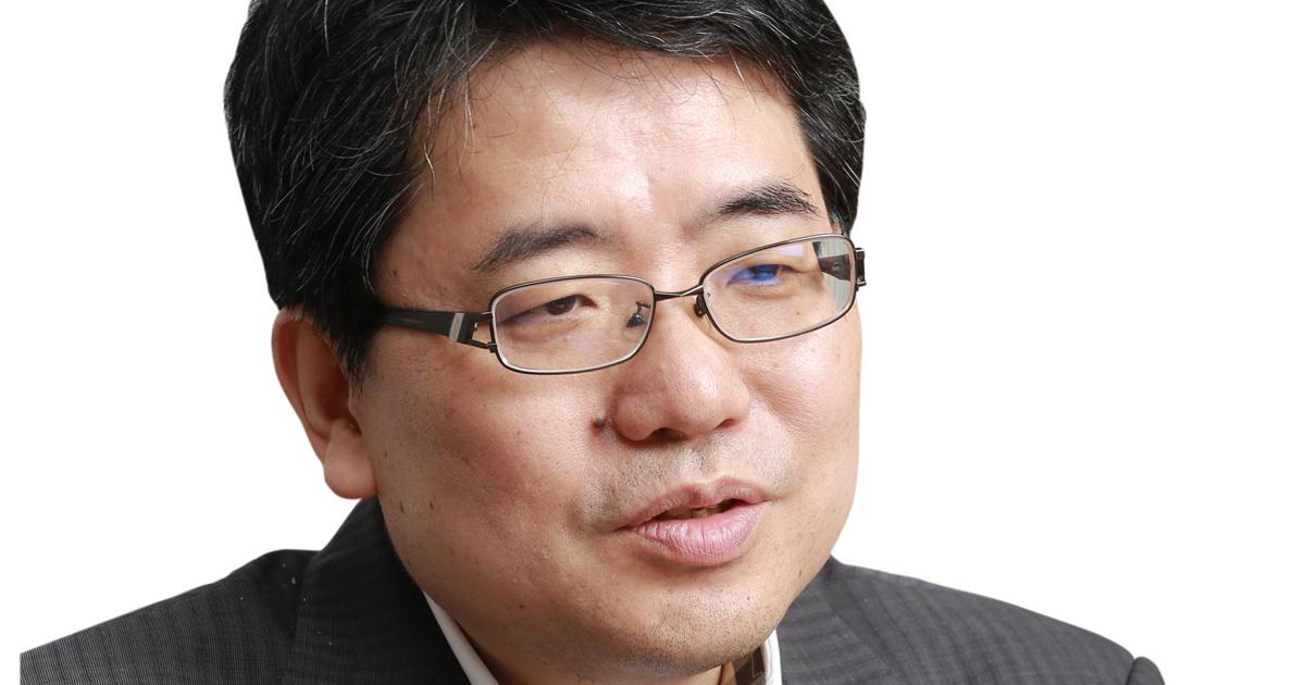 日銀フィンテックセンター長が語る「人工知能で金融政策」