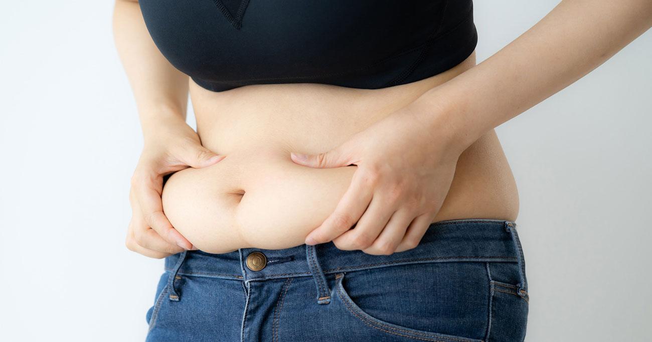 しっかり食べても太らない!医学的に正しい痩せかた