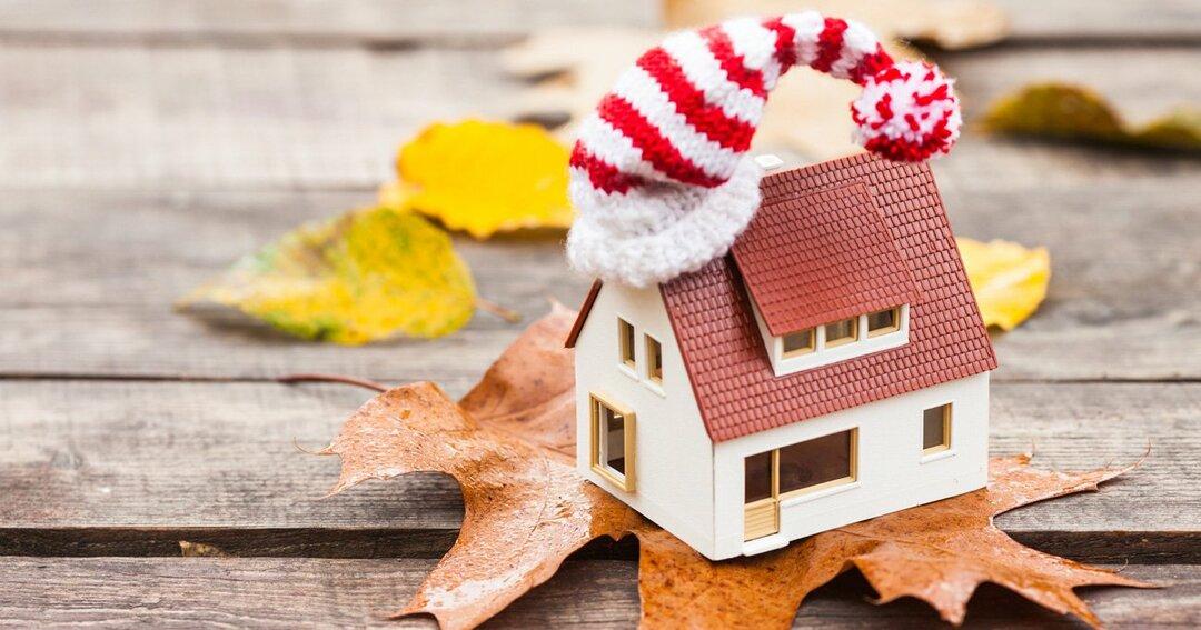 冬は健康のために、家の中の温度(室温)にも気を配りたい
