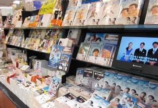 書店を毎日10分巡回すれば本の選択眼は向上する