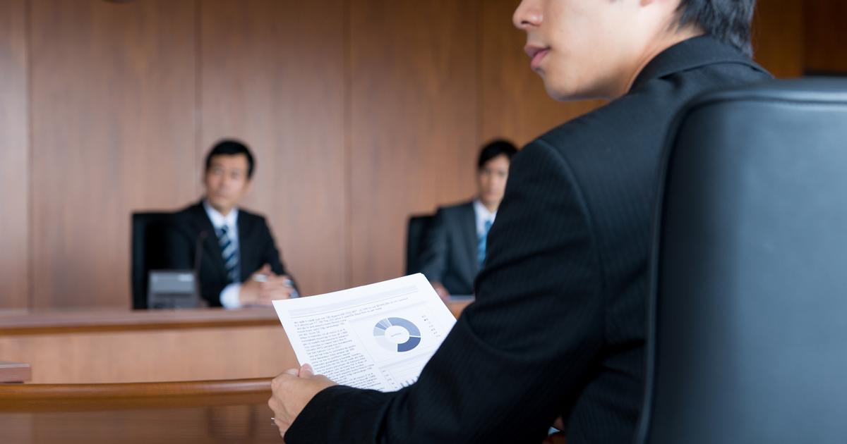 「日本企業の会議」が何も決められない理由