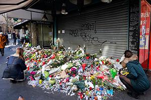 パリ同時多発テロの根底にある100年の歴史