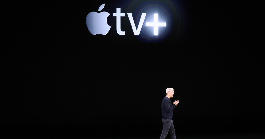 【バロンズ】アップルTVプラス、実は割高か