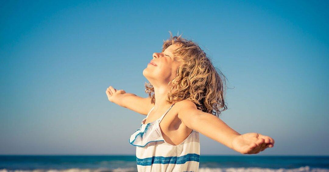 子どもの「脳の疲れ」をリセットできる、親がするべき1つの習慣