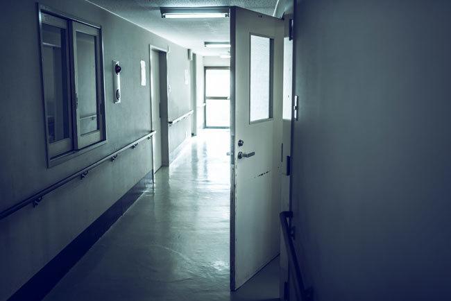 病院で「不思議な体験」をする医療関係者の話はしばしば聞く