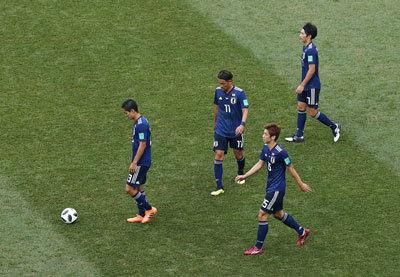 サッカー日本代表のポーランド戦でのパス回しという選択を「ゲーム理論」で判断すると……?