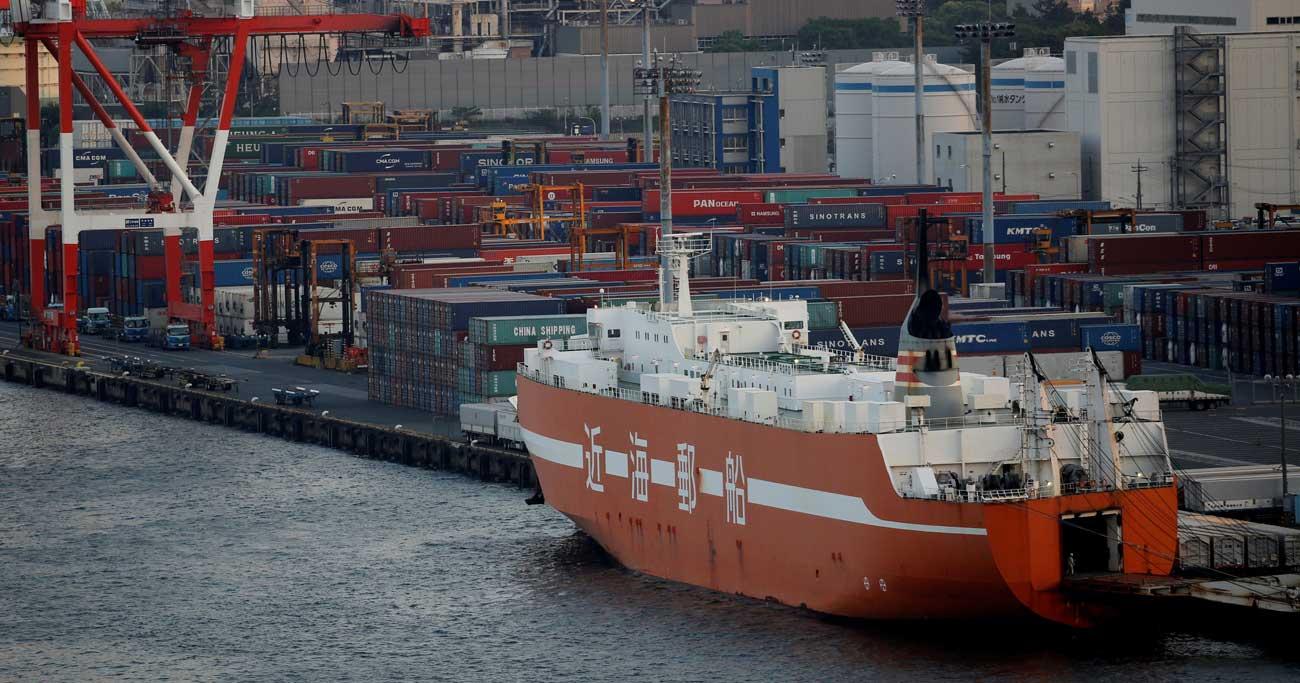米中摩擦アジア向け輸出に波及、政策対応後手に
