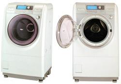 """中国メーカーが日本に投入する<br />""""メード・イン・チャパン""""洗濯機"""