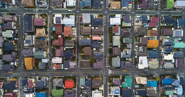 不動産投資では土地勘が大事