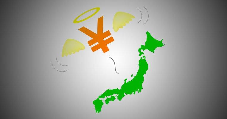 米中の封じ込めで貧困化する日本