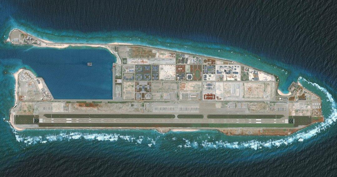 南シナ海で米国が全面対決姿勢、中国が発する「回避のシグナル」