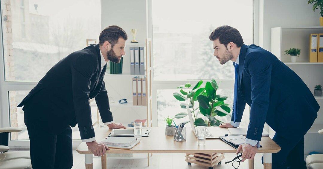 なぜ、残念な上司は部下に「競争心」を抱くのか