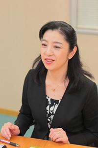 浜田純子モアグロウ代表