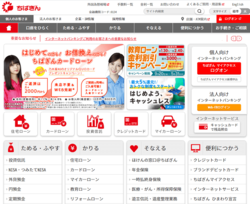 千葉銀行(8331)の配当利回り