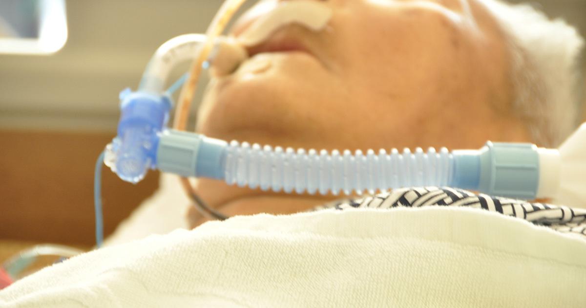 日本はなぜこれほどまでに「病院死」比率が高いのか