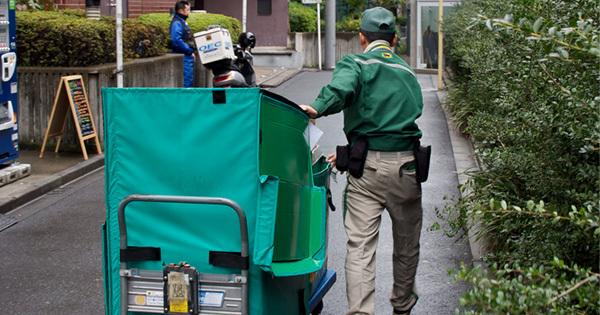 ヤマト宅配便を直撃、人手不足は日本経済の新たなボトルネックだ