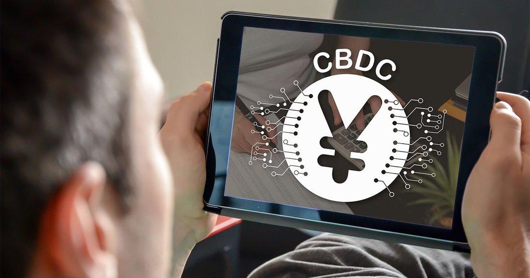 急速に関心高まる「CBDC」とは?普通の通貨との違いを徹底解説
