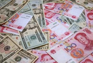中国の為替政策は「対ドル人民元高」