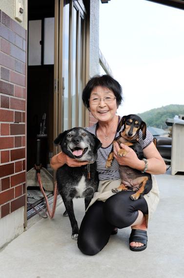 地震発生前から吠えて騒いだ犬には予知能力がある?<br />大津波から人間を救った「3.11犬の奮闘記」