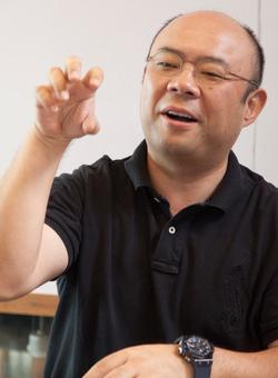 """世界でいま一番起業しやすいのは日本!?<br />スタートアップ同士のシナジーをうむ""""メタ起業家""""目指す"""