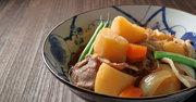 日本人がよく食べている、下半身を太くするものとは
