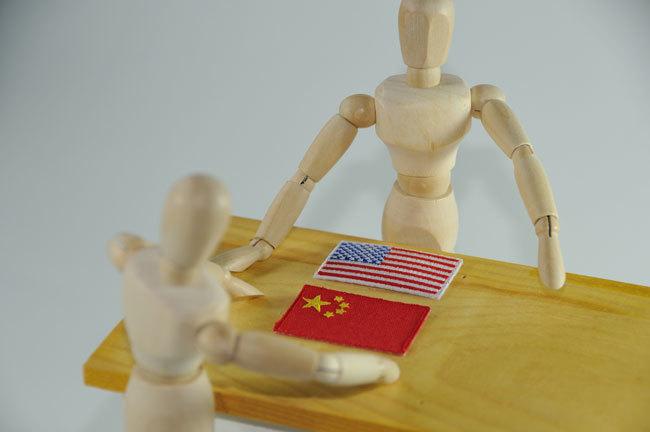 米中貿易戦争は激化