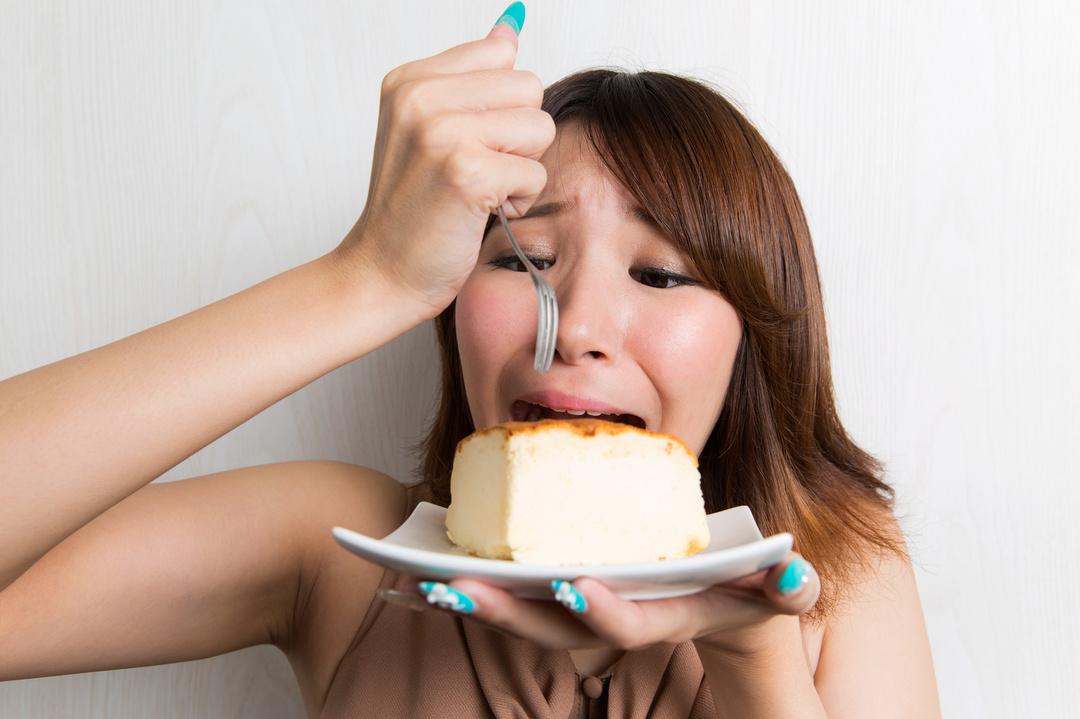 内臓脂肪をピンポイントで増やす<br />恐怖の「ストレスホルモン」とは