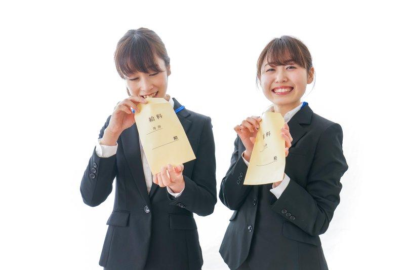 少数精鋭の「北の達人」(東証一部)が<br />日本で2番目に初任給が高い理由