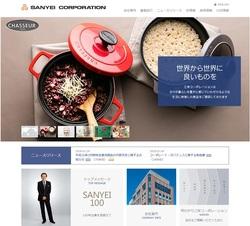 三栄コーポレーションの株主優待