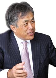 ノバルティスホールディングジャパン社長 三谷宏幸