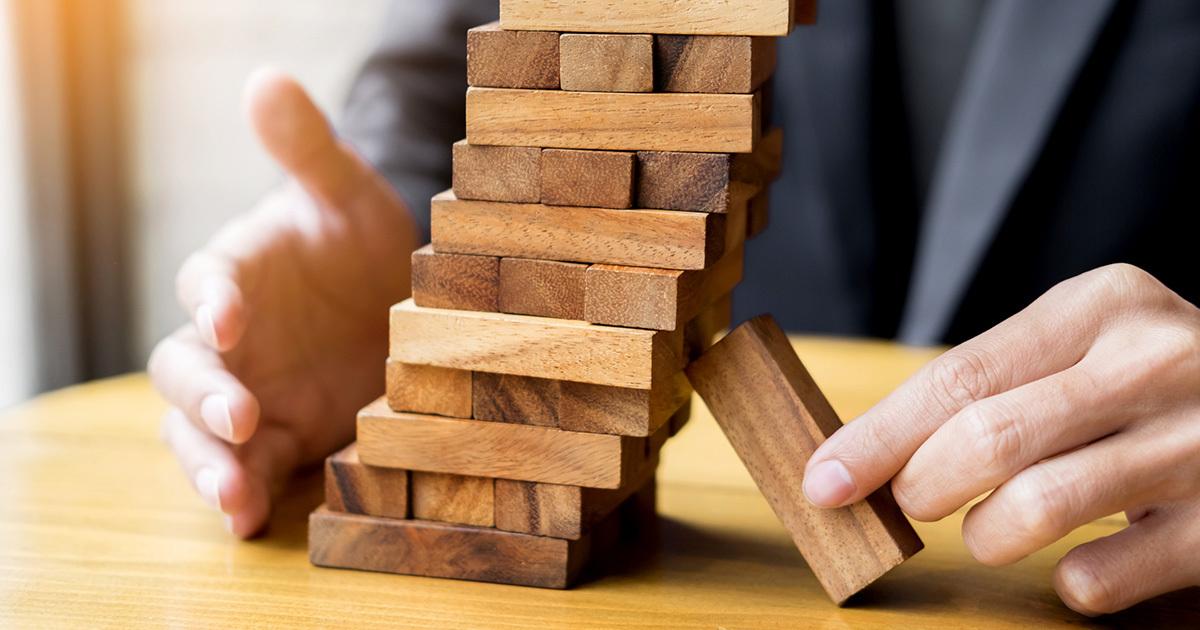 生産性向上で大事なのは効率化より「不確実性の管理」だ