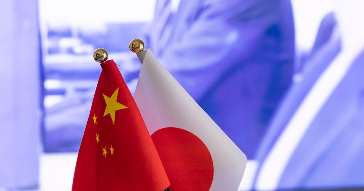 日本企業が中国の「大きな傘の下」で商売をする時代に漂う不安