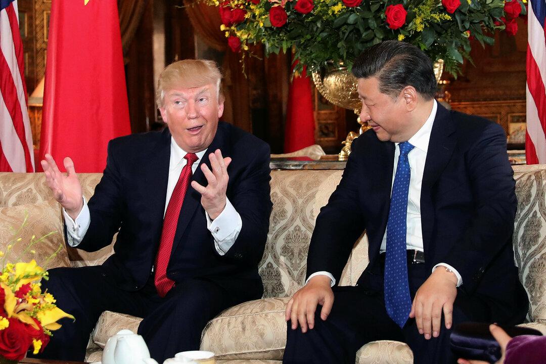 米国のシリア攻撃、一番得をするのは中国だ