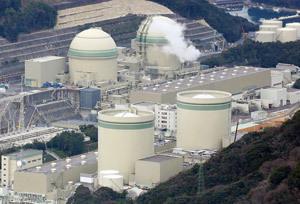 まさかの老朽原発再稼働で関電が電撃復活か