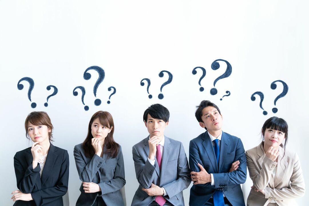 「わからない」を「I don't know」と言ったら、<br />信用ガタ落ち。では、何と言う?<br />