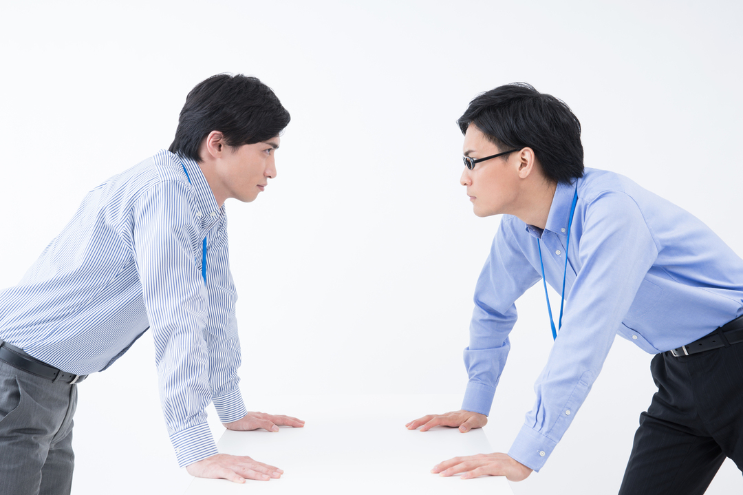 なぜ日本人は「べき論」を振りかざして衝突するのか