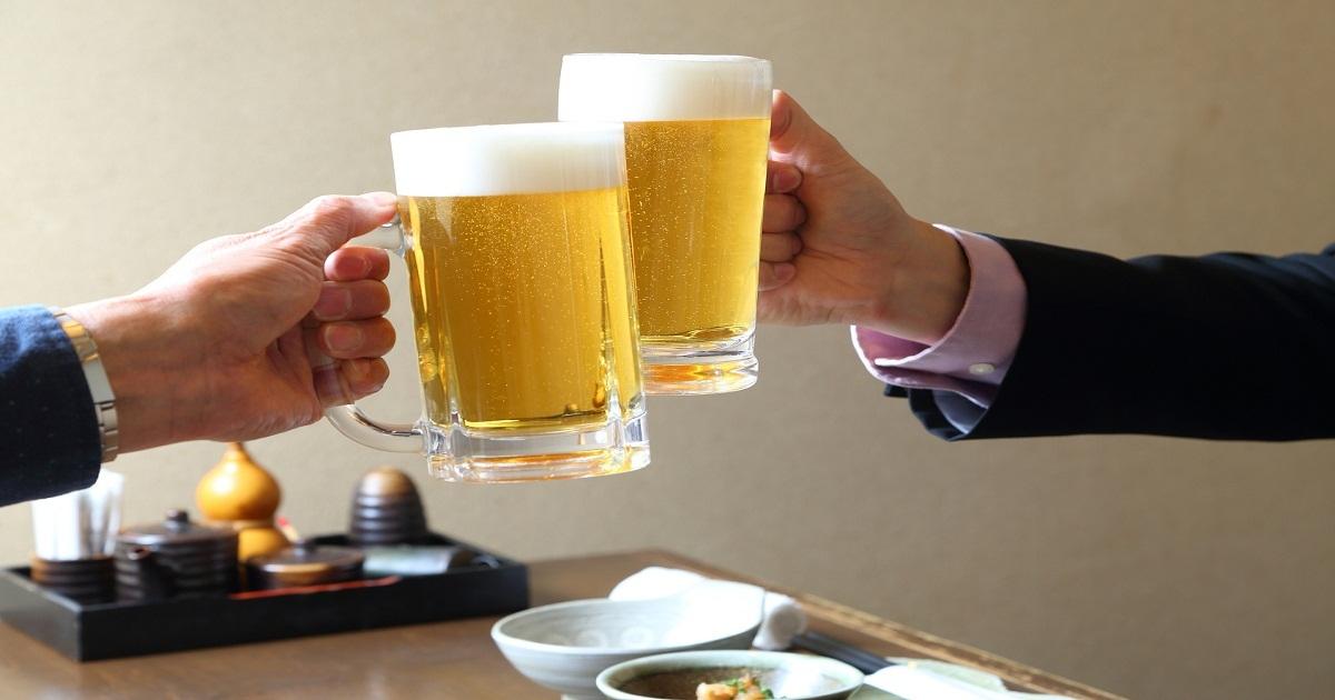 """""""1回2000円の安酒が、年60万の出費に!?""""「つい使ってしまう出費」が一番怖い!"""