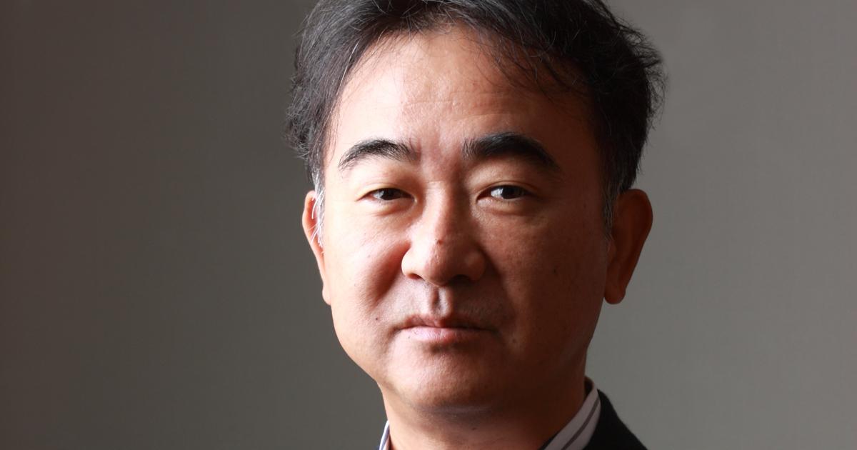 池井戸潤氏に聞く、老舗足袋屋の挑戦物語『陸王』誕生秘話