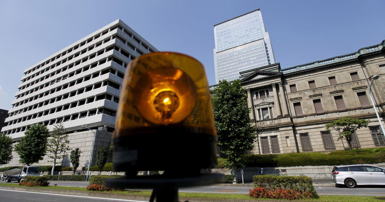 このままではデフレ・円高・株安に逆戻り、残された最後の回避策とは
