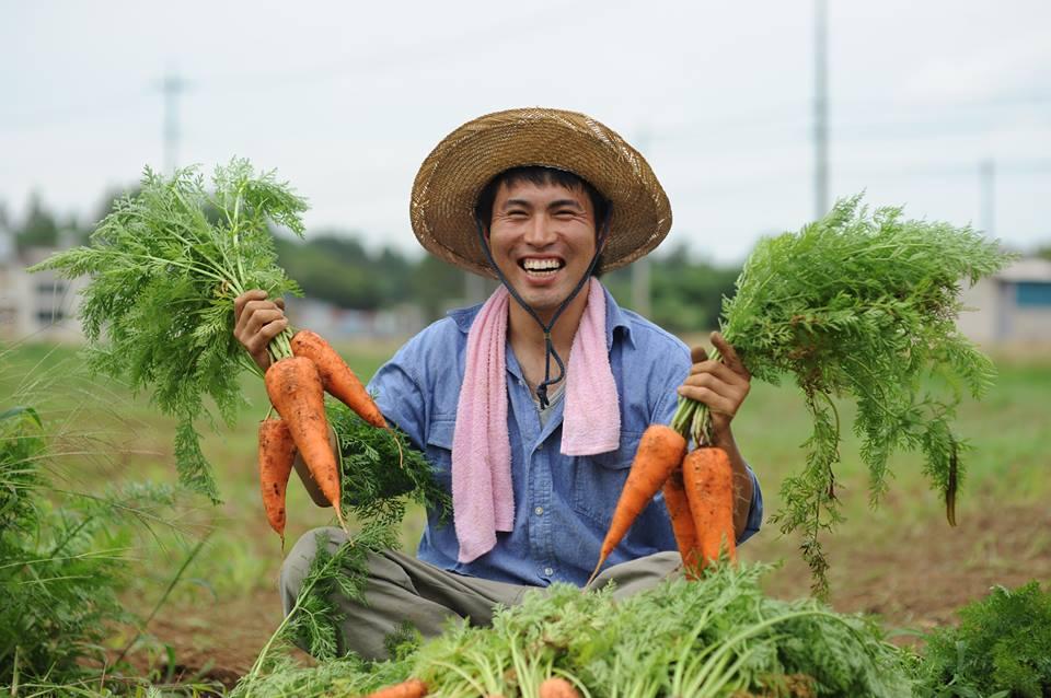 農家の孫が考案、「オーガニックは儲からない」を変える農産物直販サイト